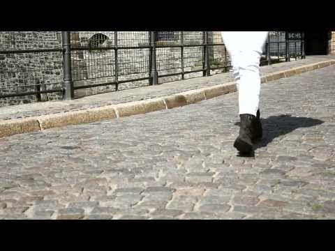 SchuhSign Kollektion Cydwoq Herbst / Winter 2013 - YouTube