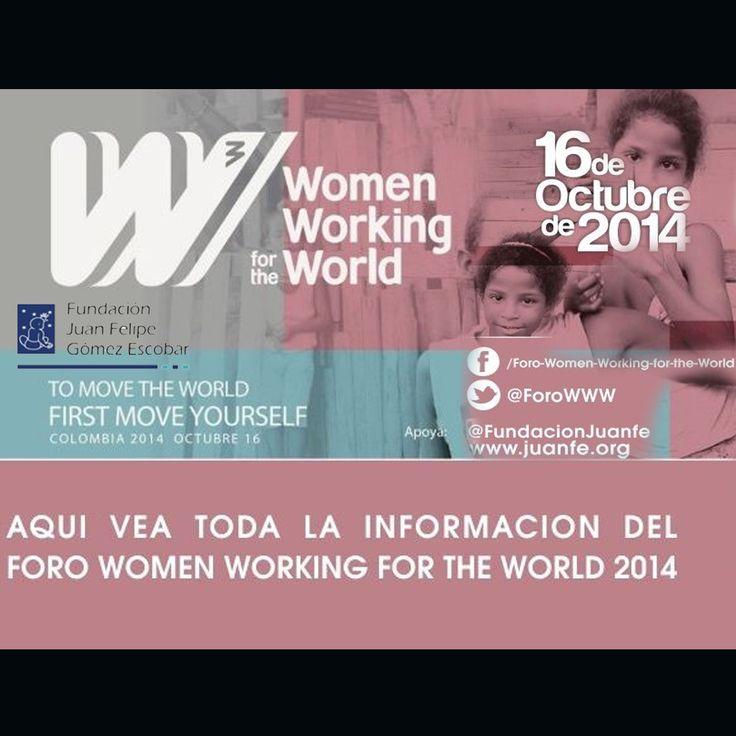 Espacios educativos para nuestras madres adolescentes en la @FundacionJuanfe  #WomenWorking4TheWorld #ForoJuanFe