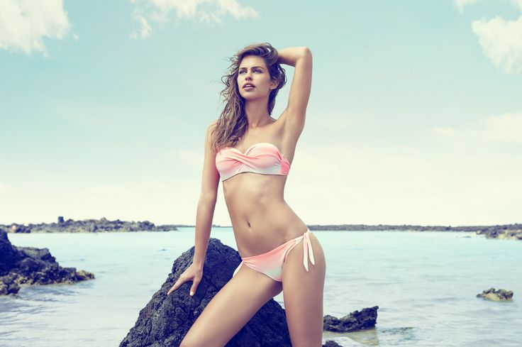 Beachwear Summer 2015 www.suiteblanco.com