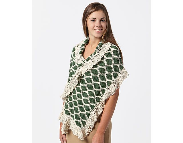 Learn Reversible Crochet with Robyn Chachula -- an Annie's Online Class. Order here: https://www.anniescatalog.com/onlineclasses/detail.html?code=CDV14&cat_id=1318