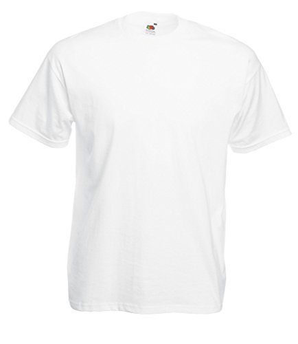 Fruit of the Loom 10 x Valueweight T-Shirt von FRUIT OF T…
