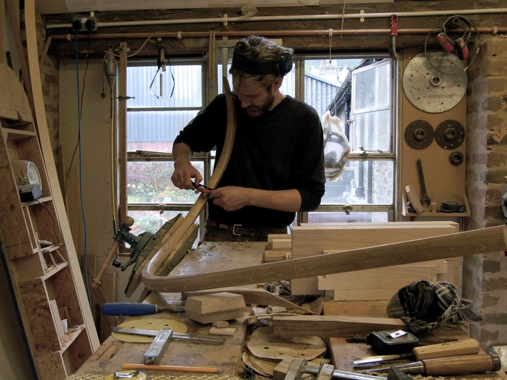 how to make a spokeshave