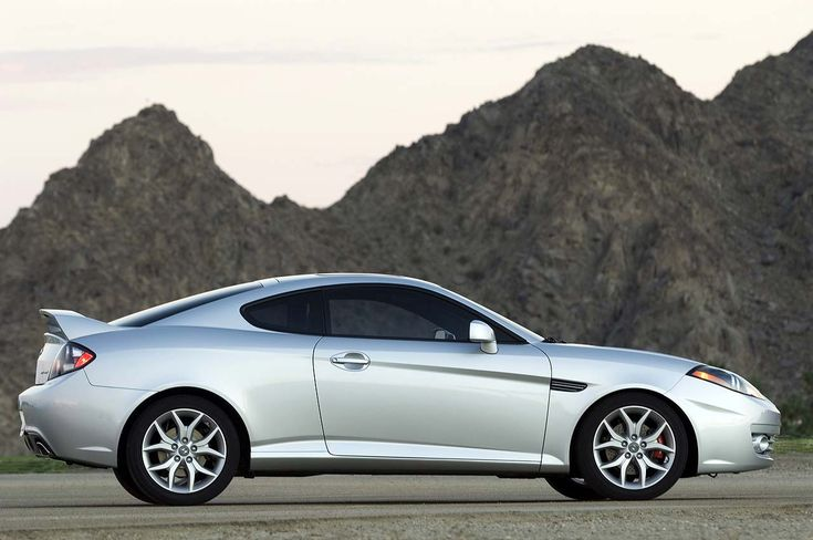 Get Hyundai Tiburon expert reviews, new and used Tiburon prices and ratings. View Hyundai Tiburon specs, pictures, and get buying advice at The Car Connection.