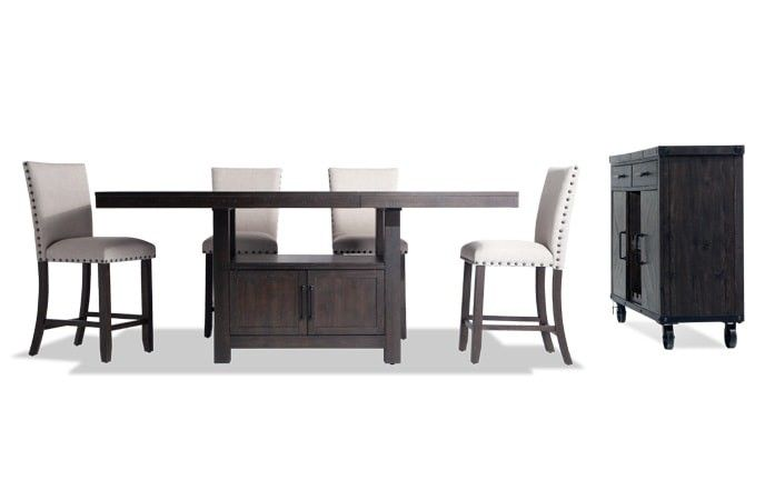 Sonoma Dining Room Collections Bobs Com Home Decor Dining