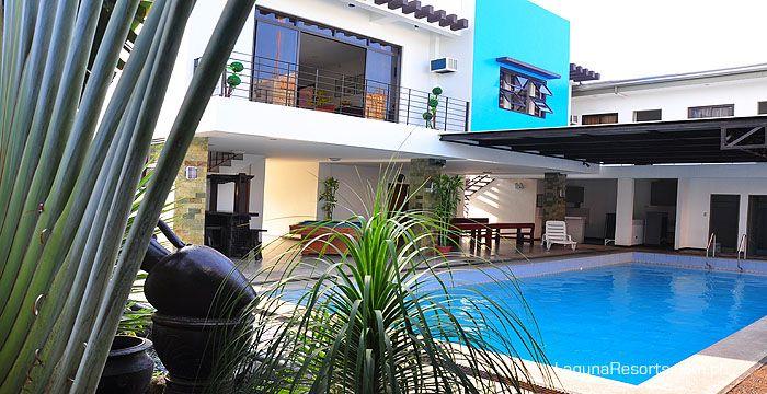 Villa-Camille-Private-Resort Address : Pansol Hotspring Village, Lago Vista, Pansol, Calamba City, Laguna