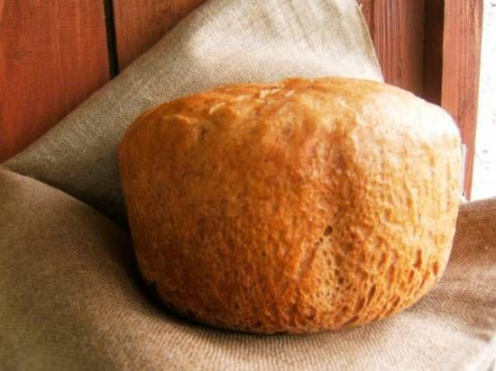 Bork. Деревенский французский хлебушек