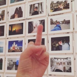 Ai Weiwei & Andy Warhol Exhibition (Melbourne)