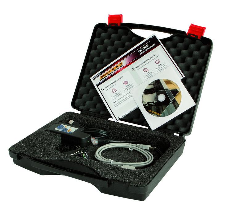 super vag diagnostic tools