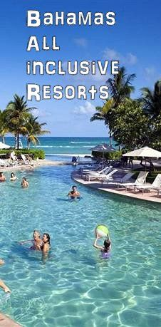 Grand Lucayan Bahamas All Inclusive Family Resort.  Part of the Best  Bahamas Vacations and Resort Reviews for family, all inclusive  and honeymoon travel. # Bahamas  #Resort  #Wedding  #honeymoon http://www.luxury-resort-bliss.com/bahamas-all-inclusive-resorts.html
