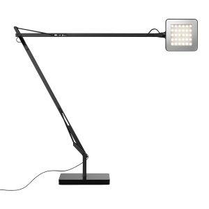 Настольная лампа Kelvin Led Flos F3311030 Anthracite