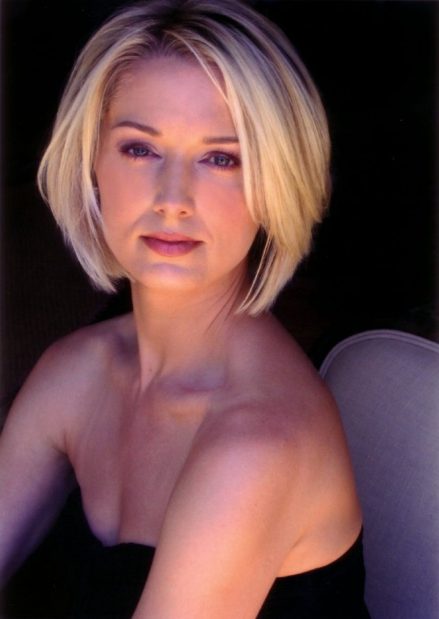 Katherine LaNasa - great actress!