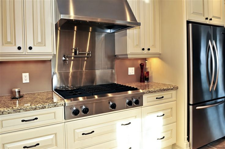 http://www.mrappliance.com/cary - If your vent hood is not clearing smoke, this is most often due to a filter in need of replacement. Contact Mr. Appliance of Cary today.