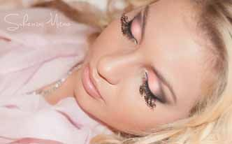 Trucos de maquillaje sencillos para Navidad - Trucos de belleza caseros