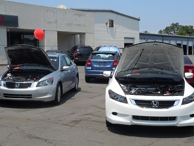Get super savings on these awesome pre-owned Honda vehicles!
