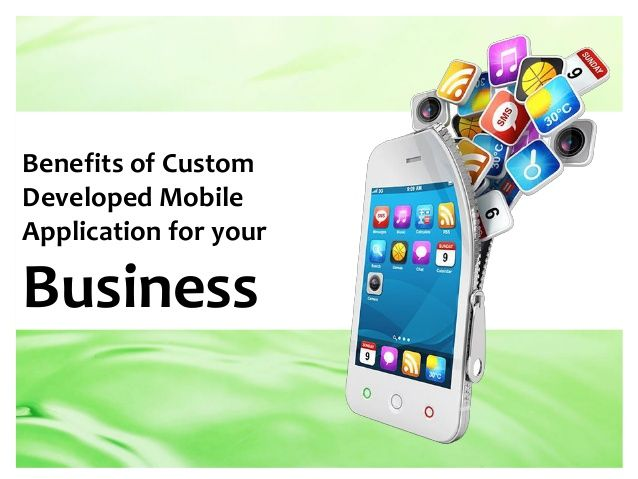 These days, businesses whether small, medium or large, are going mobile with owners actively taking advantage of the applications available for mobile devices. With the key role that technology plays in our lives today, mobile applications that help you conduct business, as though you are still in the office, is a must if you want to increase productivity and remain competitive.