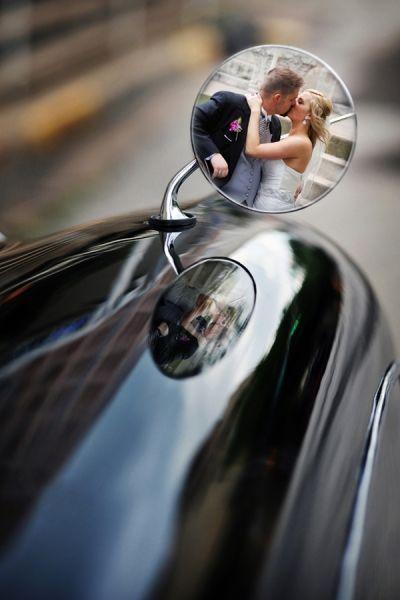 Haben Sie oder jemand anderes bald eine Hochzeit? 10 Superoriginal-Ideen für