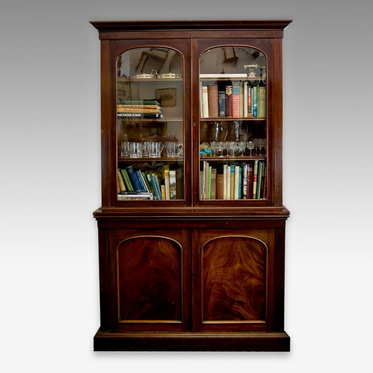 Antique Mahogany Display Cabinets With Glass Doors - Best 25+ Antique Display Cabinets Ideas On Pinterest Natural