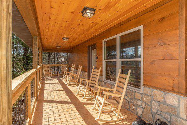 wander inn gatlinburg luxury plus 3 bedroom gatlinburg cabin rh pinterest com