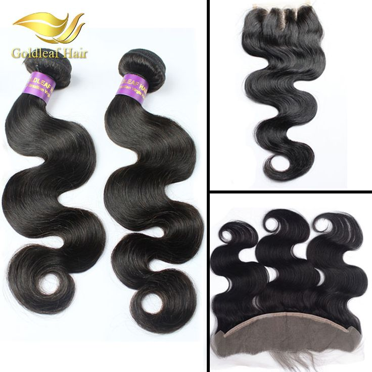 Free sample virgin hair extension wholesale 3 pcs virgin hair bundles with lace closure Email:sales2@goldleafwig.com Whatsapp:+8618253634280 Tel:+8618253634280