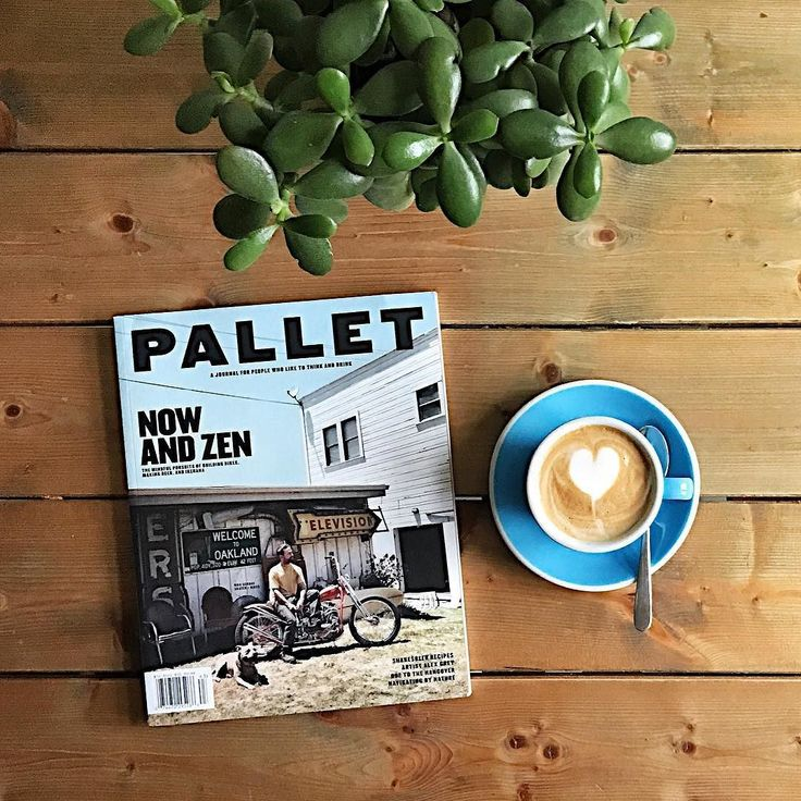 Good morning Tuesday! Hello Pallet magazine  Issue 4. Its a premium print quarterly for people with curious minds and adventurous palates. Or put more simply those who like to think and drink. Pallet uses beer subtly as a conduit to the things we love: interesting conversation great writing science history photography music and more. coupled with eclectic content that stretches beyond beer pallet is for anyone who is intellectually nosey. In this issue: Its been scientifically proven that…