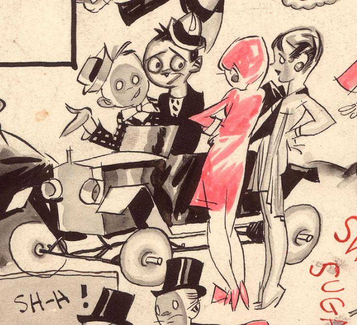 roy nelson illustrator - Buscar con Google