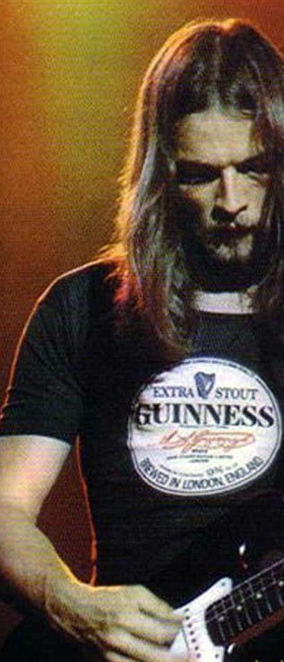 David Gilmour   Pink Floyd