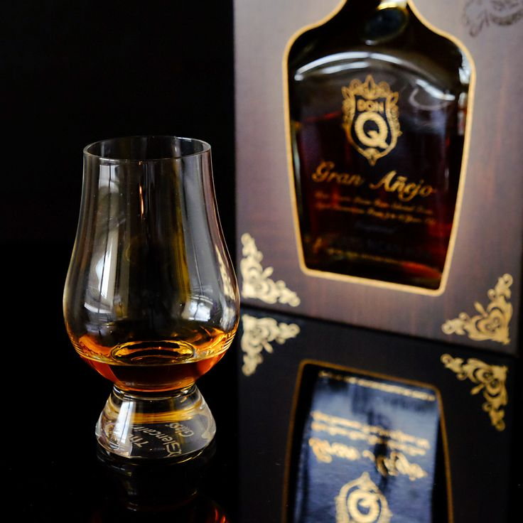 I was a good girl this year and Santa brought me a bottle of Don Q Gran Añejo. #DonQRum #Exceptional . It's no secret how much a fan I am about complex spirits. I'm loving every sip of this tasty blend of rums aged 9 to 12 years in American white oak barrels and Solera aged rums aged up to 50 years. The dark caramel and vanilla notes are perfect for this time of year. For more info: http://izea.it/aZw7Gl9 #sponsored