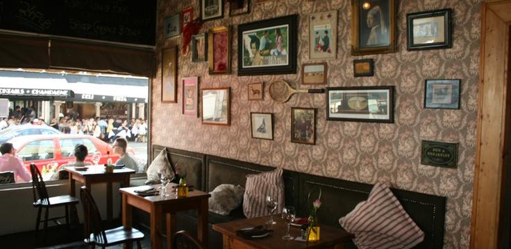 25 Best Restaurants In Johannesburg Images On Pinterest