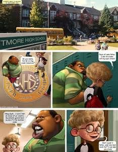 Hot Neighbor Comics 2 - Bing Images