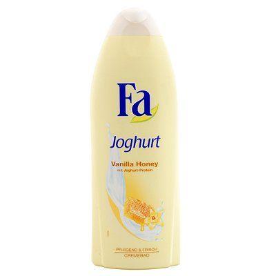 Fa bad Yoghurt Vanilla Honey 500 ml