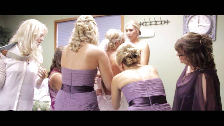 Tiffany + Kole (Wedding Film Trailer)