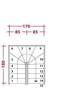 M s de 1000 ideas sobre calcul escalier en pinterest for Longueur d un escalier