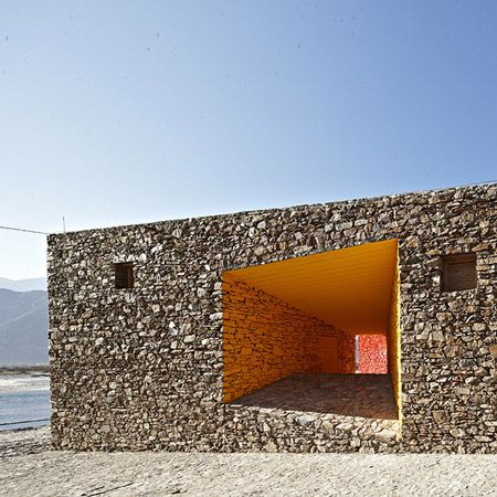 Arquitetura Vernácula no Tibete
