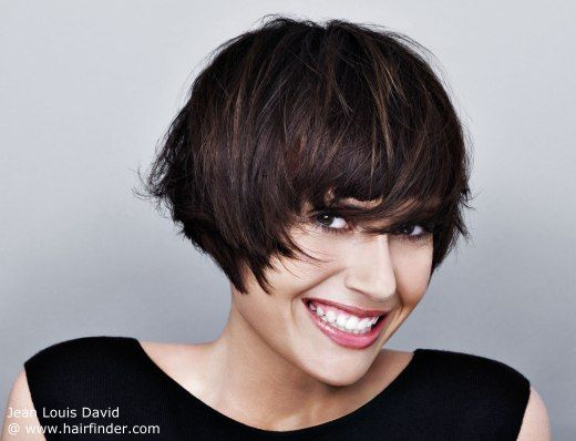pictures of haircuts 17 best images about hairstyles on bobs bangs 3156