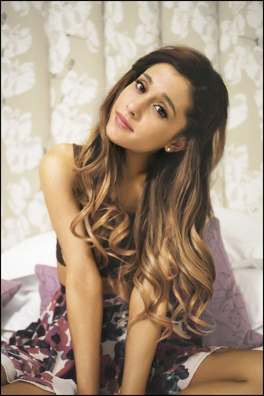 Imagenes de Ariana Grande