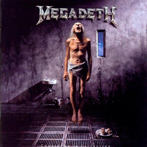 Countdown To Extinction - http://top100voices.com/countdown-to-extinction/
