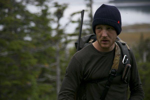 "Alaska the Last Frontier Cast | Eivin Kilcher in ""Alaska: The Last Frontier"""