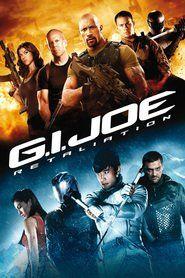 G.I. Joe: Retaliation is a 2013 American military science fiction action film directed by Jon M. Chu, based on Hasbro's G.I. Joe toy, comic and media franchises.