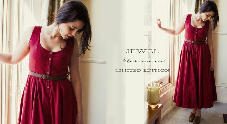 Sita Bell clothing