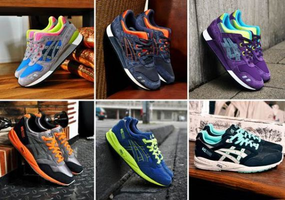 Выбираем кроссовки (1-я часть цикла статей о том, как правильно выбрать кроссовки).