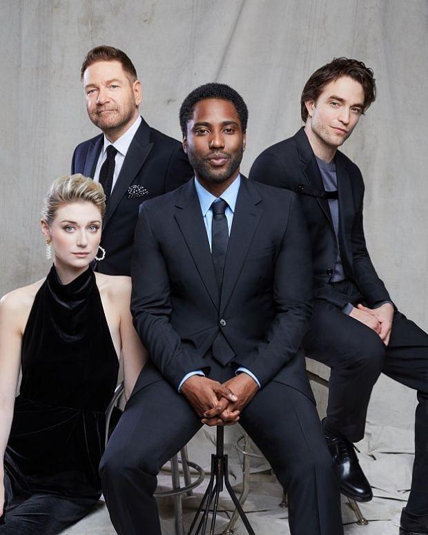 Tenet Cast In 2020 Robert Pattinson Nolan Film Actors Actresses