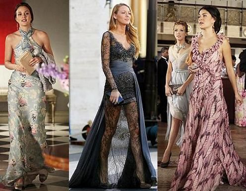 10  ideas about Gossip Girl Season 4 on Pinterest - Girls season 4 ...