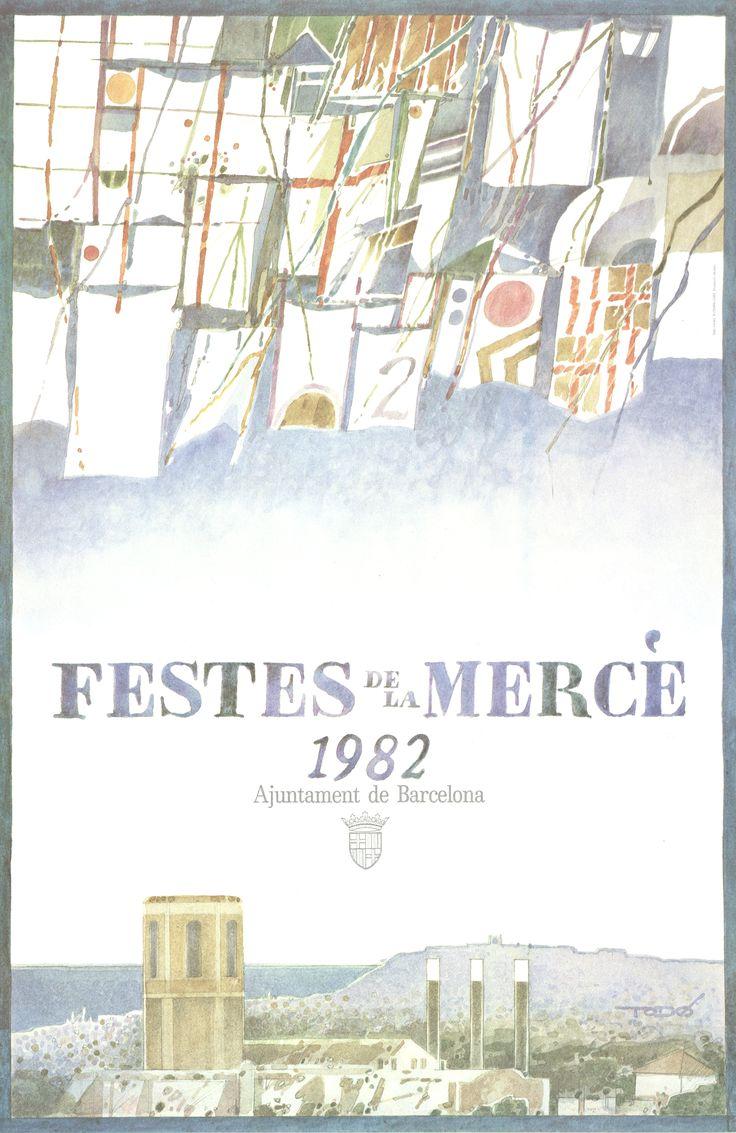 La Mercè 1982, Todó