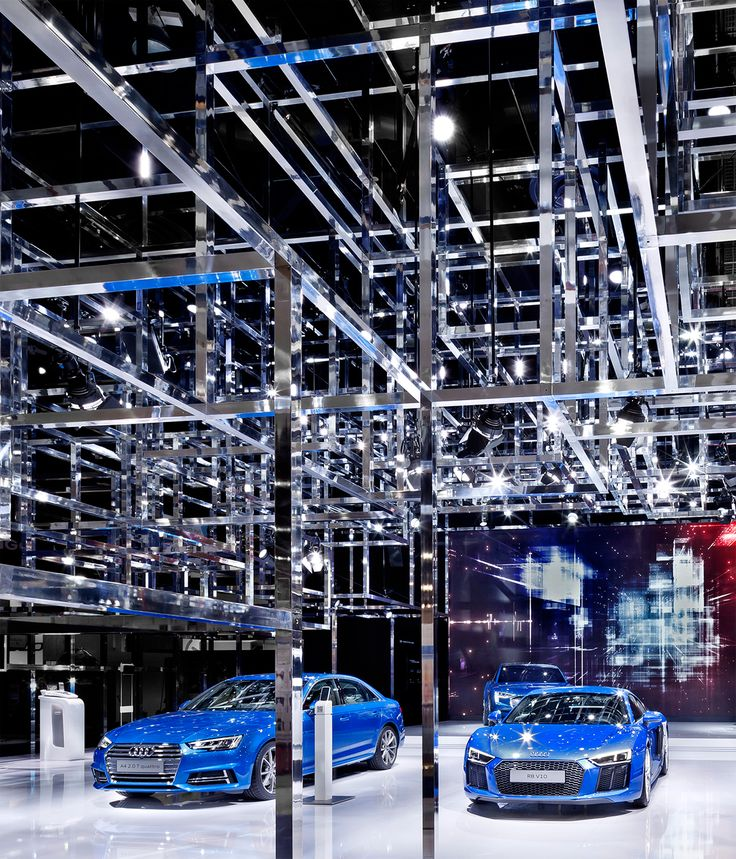 Volkswagen Dealership Las Vegas: 523 Best Experiential Marketing And Design