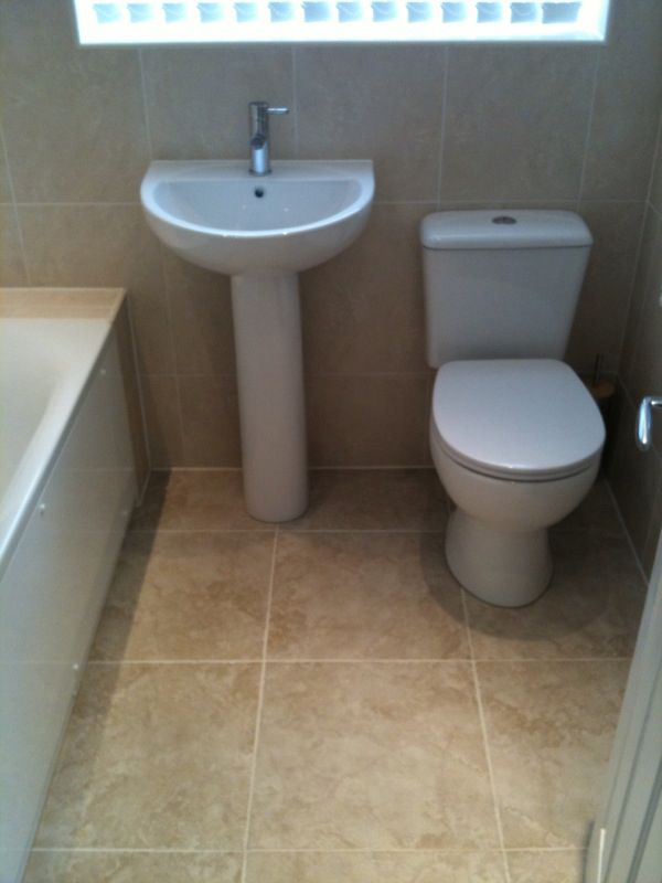 Find Out Which Flooring Option Suits Your Bathroom Installation Project  With Cost, Durability, Suitability And Installation Ease With UK Bathroom  Guru In ...
