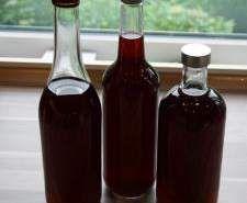 Rezept Granini Kirschlikör von mike1987 - Rezept der Kategorie Getränke