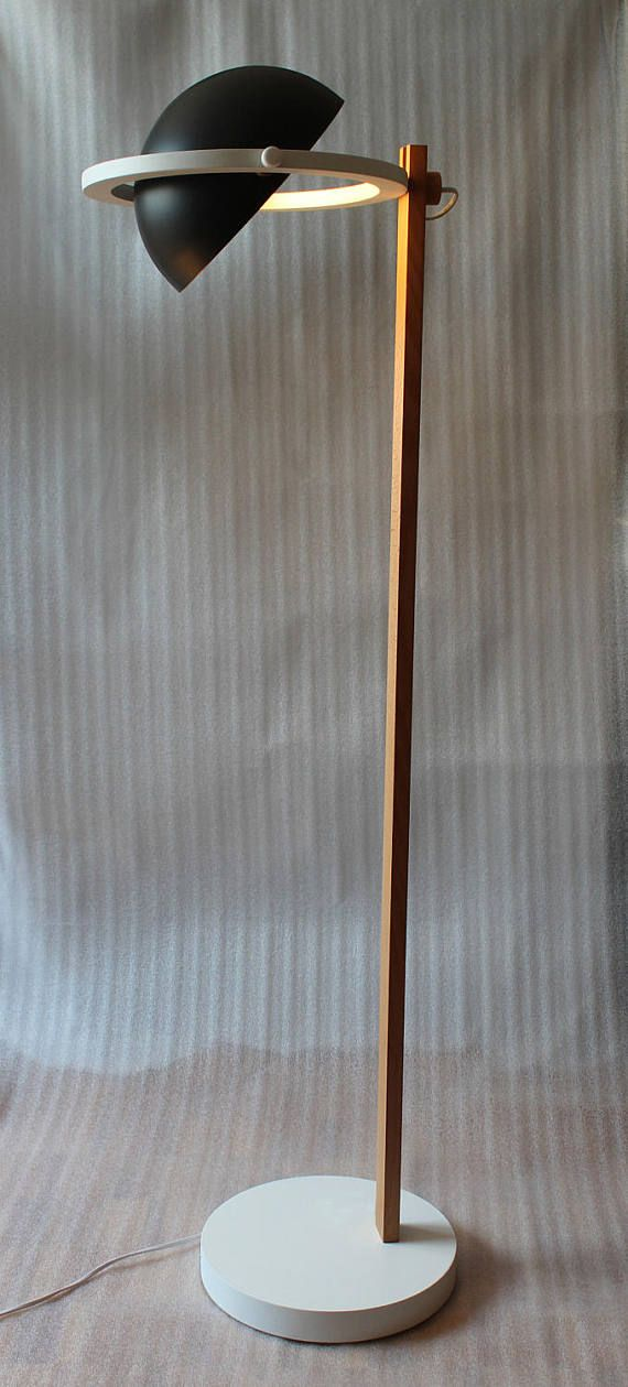 SATURN Floor Lamp