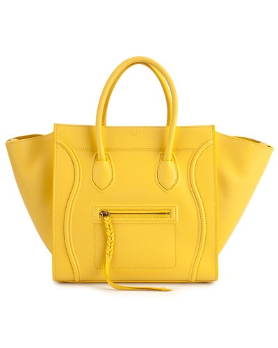 Celine Luggage Phantom Leather Tote | Shoe and Handbags Obsessions ...