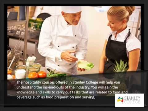 ▶ Stanley College Government Funded Training Courses - YouTube