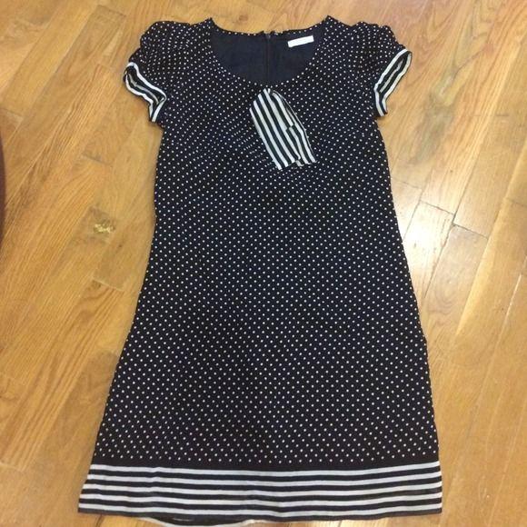 Adorable girlish dress SALE OF THE DAY Polka dot dress Topshop Dresses